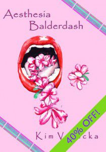 Aesthesia Balderdash
